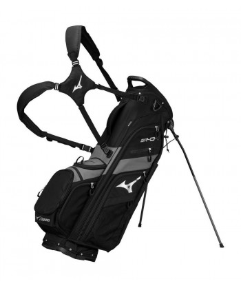 BR-D4 6-WAY STAND BAG