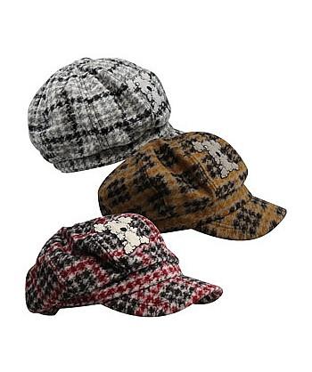 Women's Hat 701P6712