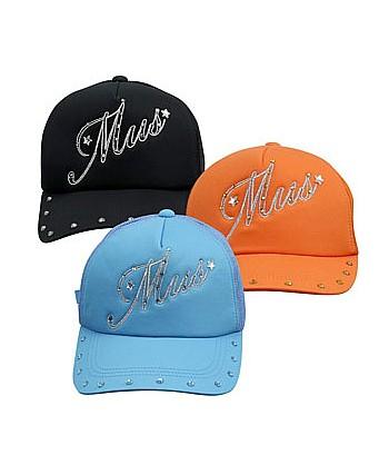 Women's Mesh Cap 701P1704