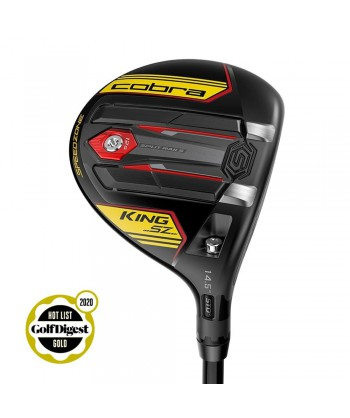 King Speedzone Fairway Wood