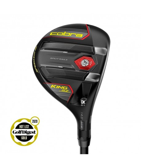 King Speedzone Tour Fairway Wood