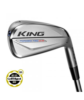 King Forged TEC One Length...