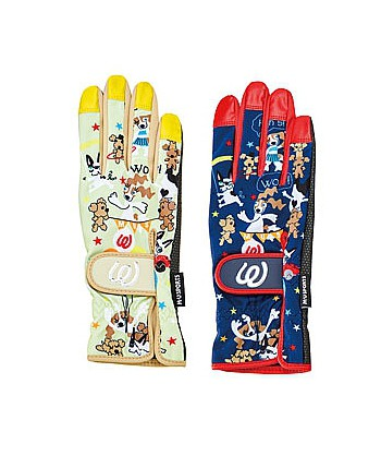 Women's Gloves 703P6803
