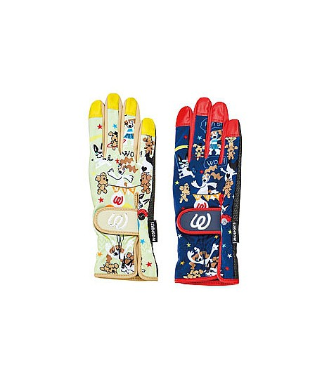 Women's Gloves 703P6803