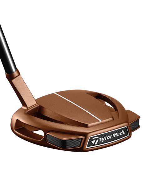 Spider Mini Copper Putter