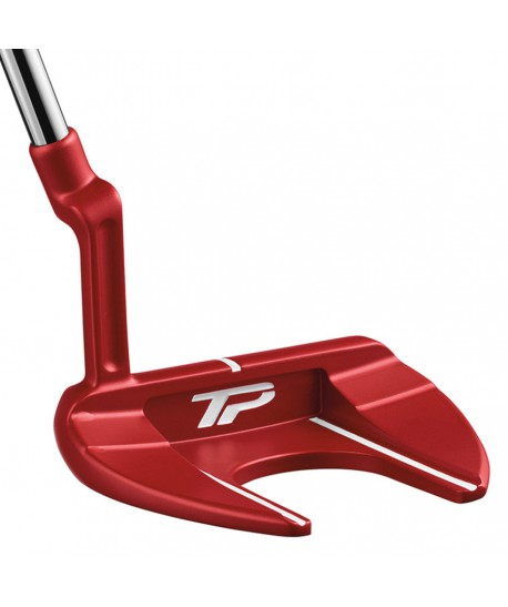 """TP Red Collection Ardmore 2 """"L"""" Neck Putter"""