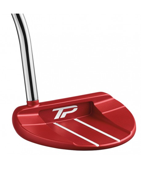 TP Red Collection Ardmore Putter