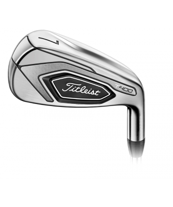 T400 Irons