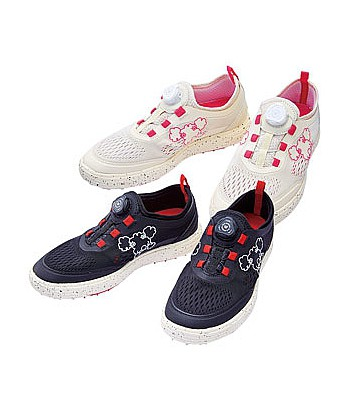 Women's Golf Shoes 703P1601