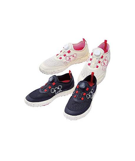 Women's Golf Shoes 703P1601