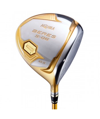 Beres S-06 5-Star Driver