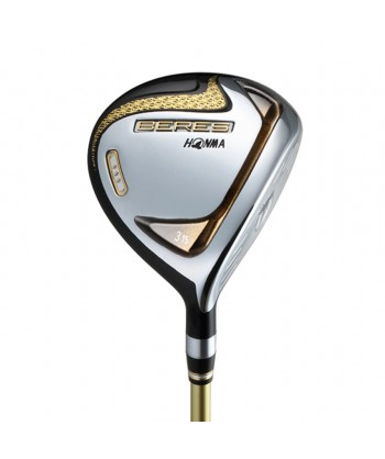Beres 3-Star Fairway Wood