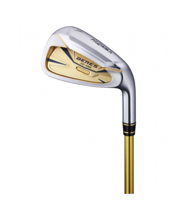 Beres IE-06 4-Star Irons