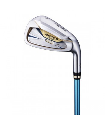 Beres IE-06 2-Star Irons