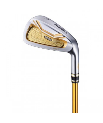 Beres IS-06 5-Star Irons