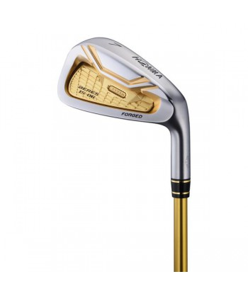 Beres IS-06 4-Star Irons
