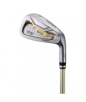 Beres IS-06 2-Star Irons