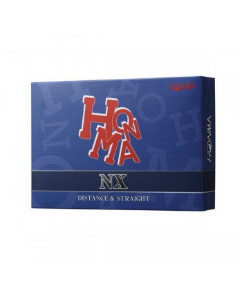 Honma NX Golf Balls