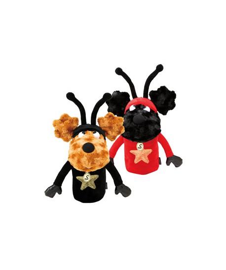Ants Costume Shrimp Fairway Cover 703C1511