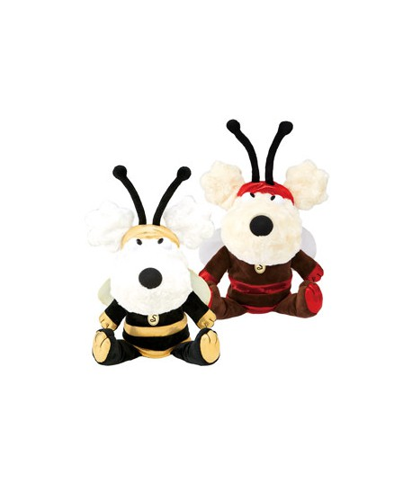 Bee Costume Shrimp Driver Cover 703C1503
