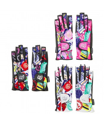 Women's Gloves 703C2801