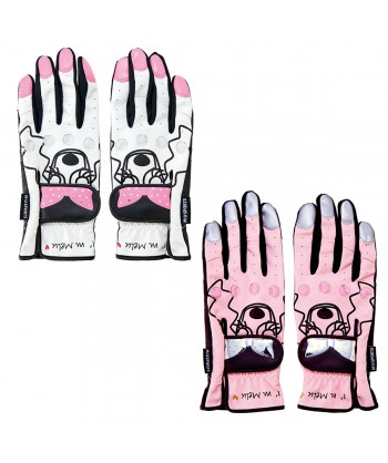 Women's Gloves 703C1801