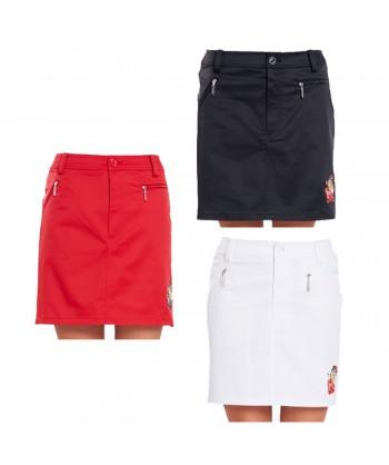Women's Skirt 701C1504