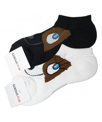 Women's Socks 701C2722