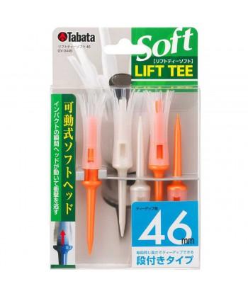 Lift Tee Soft Super Long