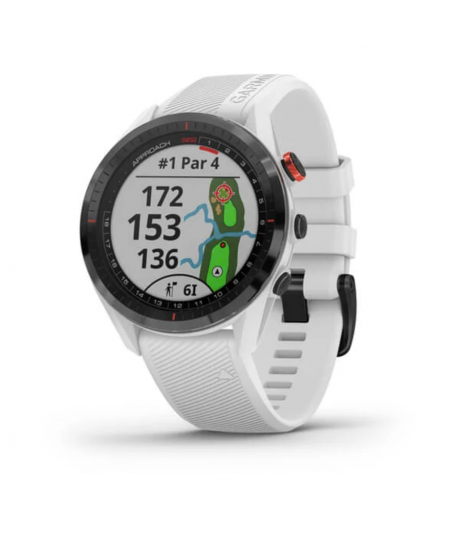 Approach® S62 White
