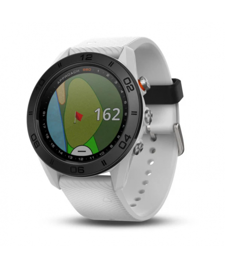 Approach® S60 White