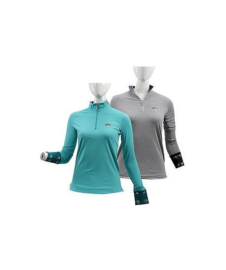 Women's Shirt 701P6014A