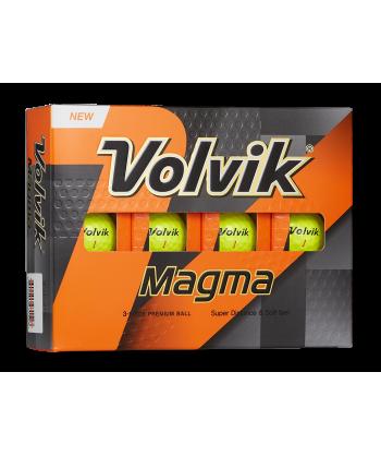 Magma Ball