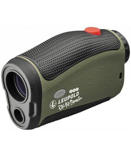 RX-Fulldraw 3 with DNA Laser Rangefinder