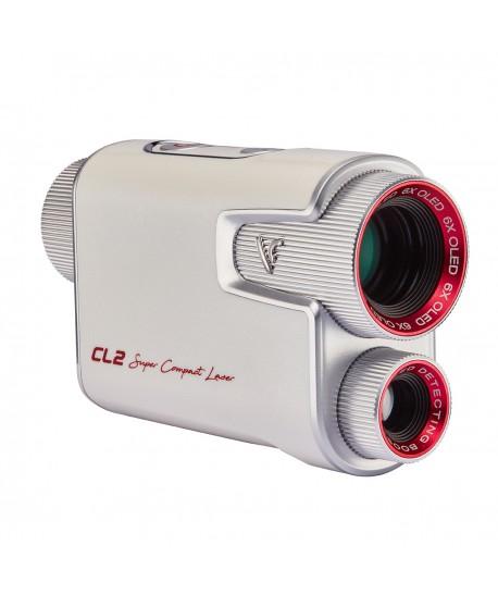 CL2 Compact Laser Rangefinder with Slope