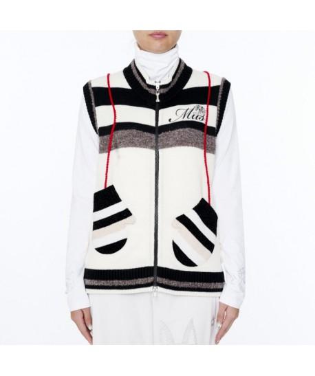 Women's Knit Vest 701C6312