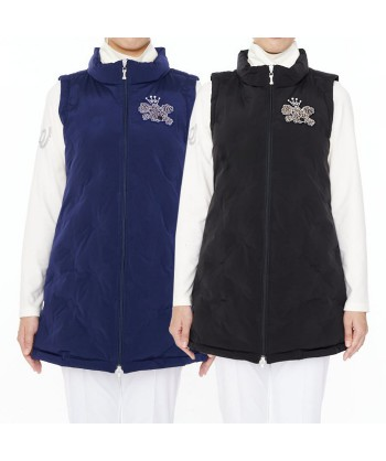 Women's Padding Vest 701C6308