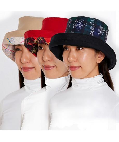 Women's Reversible Bucket 701C6702