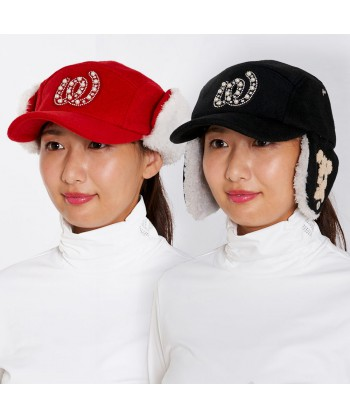 Women's Warm Cap 701C6706