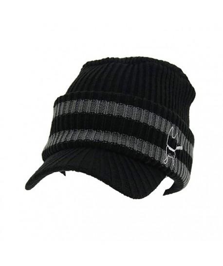 Men's Knit Cap 700C6752