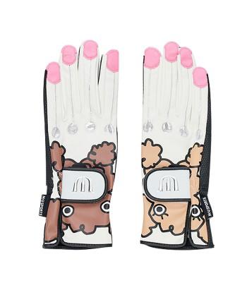 Women's Pair Gloves 703C6801