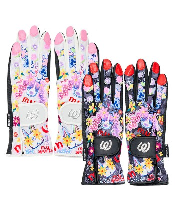 Women's Pair Gloves 703C6805