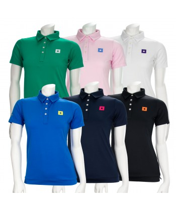 OQP651 Solid SS Polo