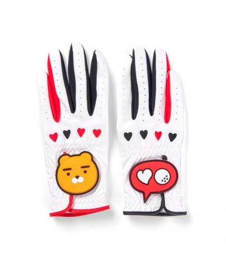 Ryan Let's Par Tee Lady Glove
