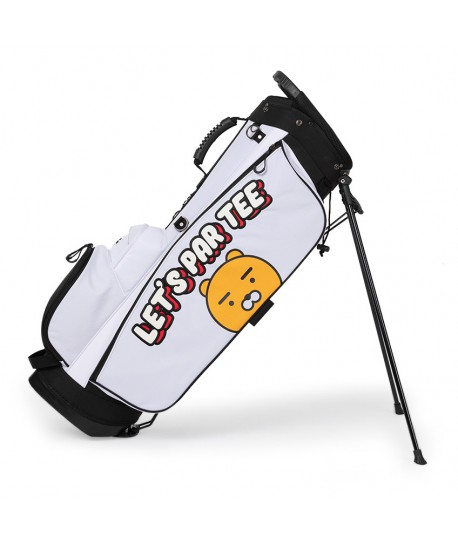 Ryan Let's Par Tee Stand Bag