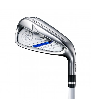 Women's 21 UD+2 Irons