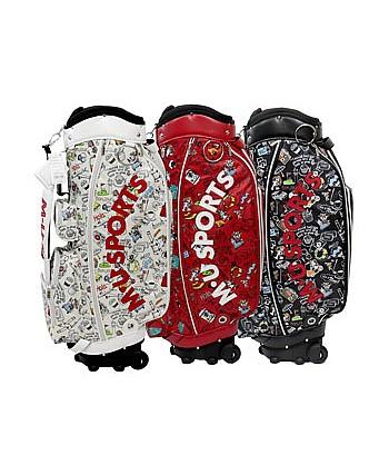 Caddie Bag 703P7101