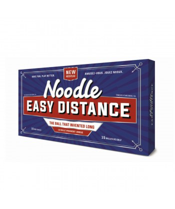 Noodle Easy Distance Golf...