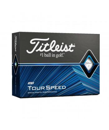 Tour Speed Golf Balls