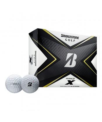 Tour B X Golf Balls